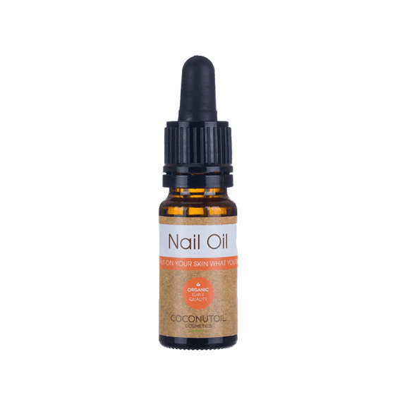 Coconutoil Cosmetics Körömápoló olaj
