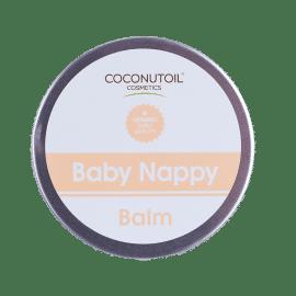 Popsikrém - Coconutoil Cosmetics