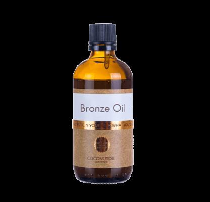 Bio Bronz Olaj - Nettó viszonteladói ár
