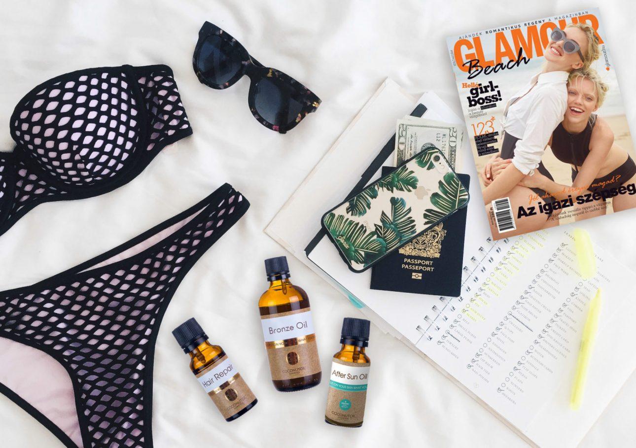 10 hasznos dolog nyaralásra