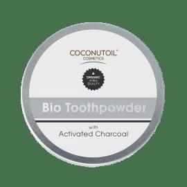 Bio Aktívszenes Fogpor