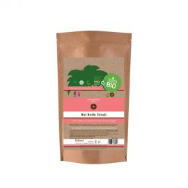 Bio Testradír Arabica kávéval & Kókuszvirágcukorral