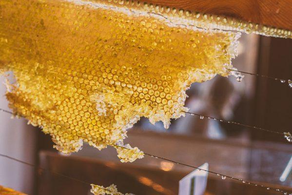 Sárga méhviasz – arany a bőrnek