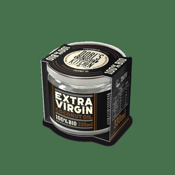 extraszűz kókuszolaj