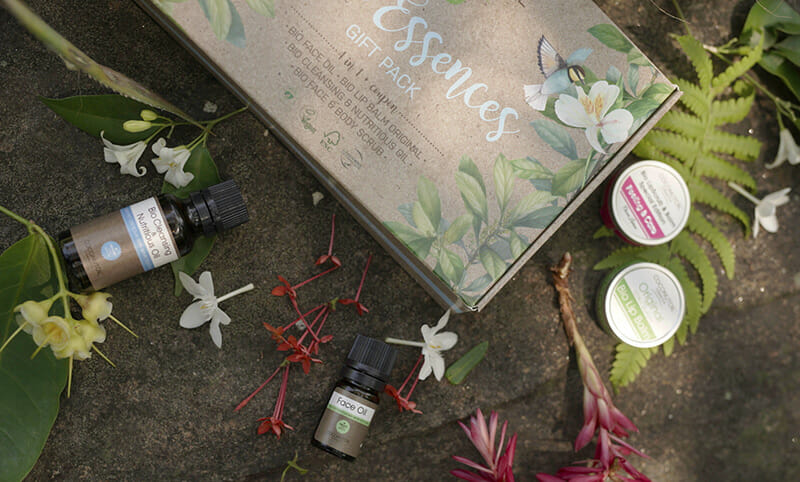 Vízhiányos bőr ellen bio kozmetikumokkal