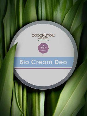 Coconutoilcosmetics Bio Krémdezodor