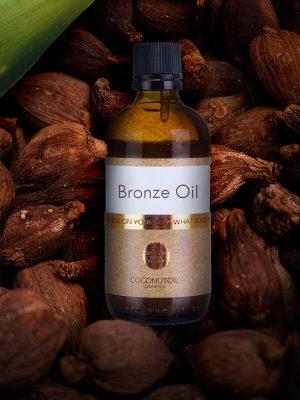 Coconutoilcosmetics Bio Bronzolaj